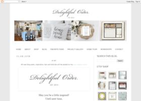 blog.delightfulorder.com