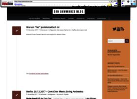 blog.derbraunemob.info