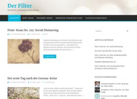 blog.derfilter.at
