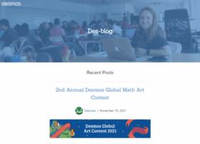 blog.desmos.com