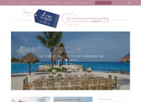 blog.destinationweddings.com