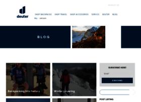 blog.deuterusa.com