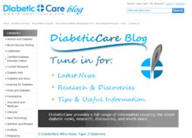 blog.diabeticcare.com