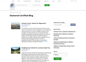 blog.diamondcertified.org