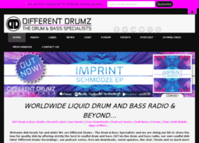 blog.differentdrumz.co.uk