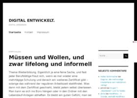 blog.digitallifedesign.net