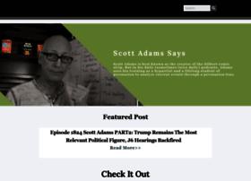 blog.dilbert.com