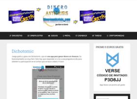 blog.dineroanticrisis.com