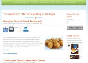 blog.diningin.com