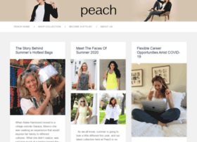 blog.discoverpeach.com