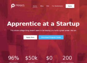 blog.discoverpraxis.com