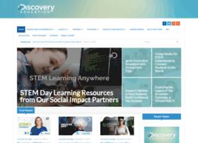 blog.discoveryeducation.com
