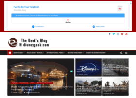 blog.disneygeek.com