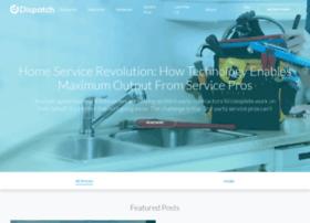 Blog.dispatch.me