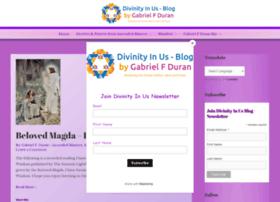 blog.divinityin.us