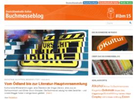 blog.dkultur.de