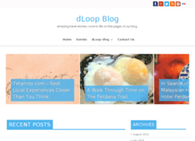 blog.dloop.com.my