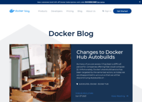 blog.docker.io