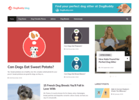 blog.dogbuddy.com