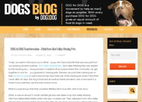 blog.dogfordog.com