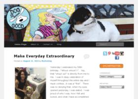 blog.dogisgood.com