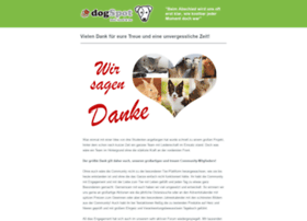 blog.dogspot.de