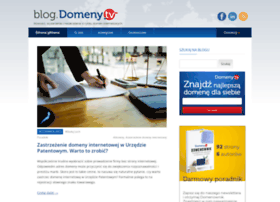 blog.domeny.tv