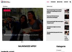 blog.doneta.pl