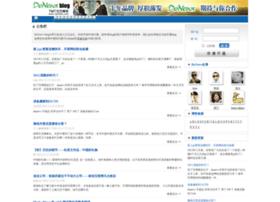 blog.donews.com