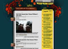 blog.donnawilliams.net