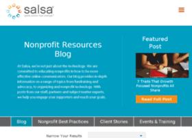 blog.donorpro.com