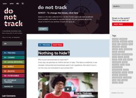 blog.donottrack-doc.com
