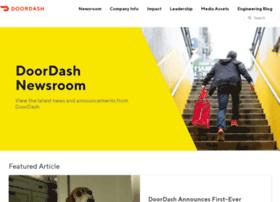 blog.doordash.com