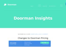 blog.doorman.co