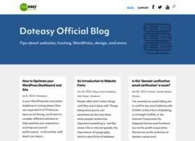 blog.doteasy.com