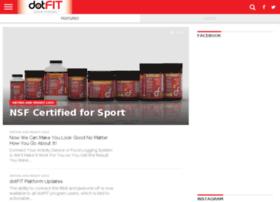 blog.dotfit.com
