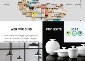 blog.dotfly.de