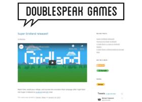 blog.doublespeakgames.com