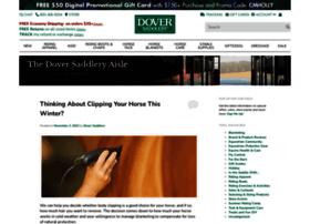 blog.doversaddlery.com