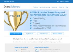 blog.drakesoftware.com