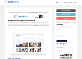 blog.dropmock.com