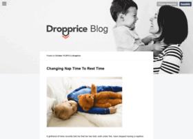 blog.dropprice.com