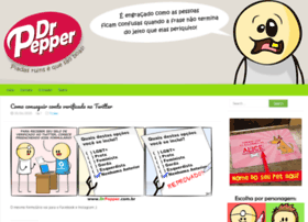 blog.drpepper.com.br