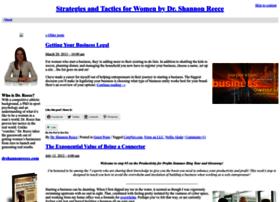 blog.drshannonreece.com