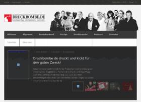 blog.druckbombe.de