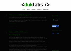 blog.duklabs.com
