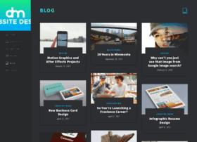 blog.dustinmarson.com
