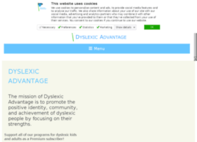 blog.dyslexicadvantage.org