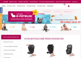 blog.e-foteliki.pl
