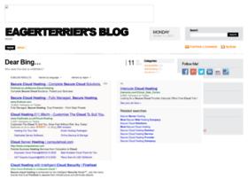 blog.eagerterrier.co.uk
